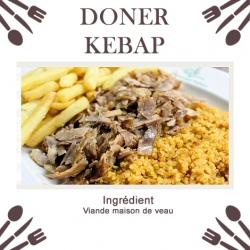 Kebab Rouen Restaurant Rouen Petit-Quevilly 76140 DONER KEBAB