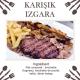 Kebab Rouen Restaurant Rouen Petit-Quevilly 76140 KARISIK IZGARA