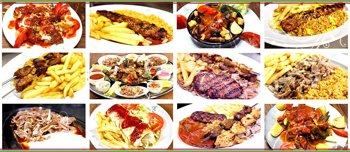 Kebab Rouen Restaurant Rouen Petit-Quevilly 76140 OTTOMAN PALACE